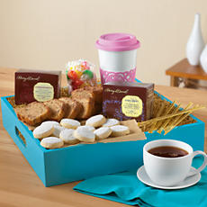 Mother's Day Tea Party Tray