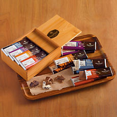 NEW Chocolate Bar Gift Box