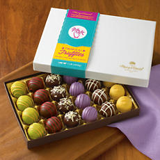 NEW Tropical Truffles