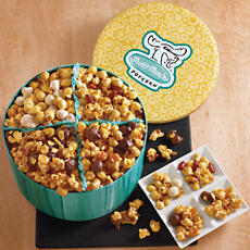 Tropical Moose Munch® Popcorn Gift