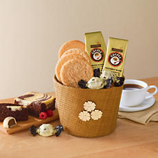 Mother's Day Coffee Gift Basket