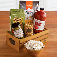 NEW Bloody Mary Crate