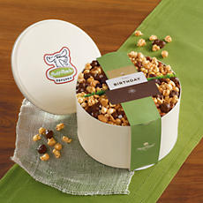 NEW Pick Your Occasion Moose Munch® Popcorn Tin