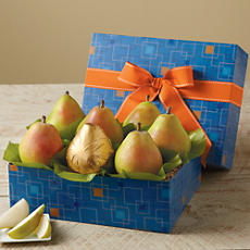 Summer Pear Gift Box