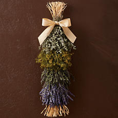 NEW Culinary Herb Braid