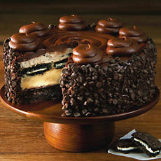 NEW The Cheesecake Factory® OREO® Dream Extreme Cheesecake