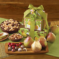 3-Month Signature Light Tower Fruit-of-the-Month Club® Collection (Begins October)