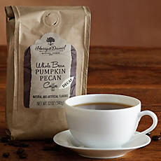 Decaf Pumpkin Pecan Coffee