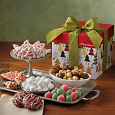Christmas Treats Gift Box