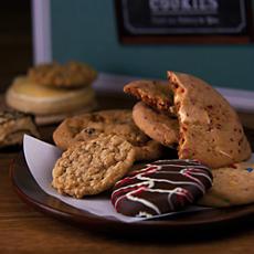 Pick 24 Homemade Cookies