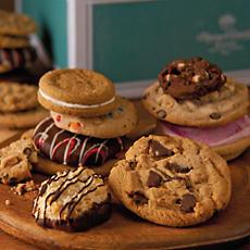 Pick 36 Homemade Cookies