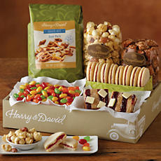 Sweet and Salty Gift Box