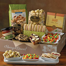 Deluxe Sweet and Salty Gift Box