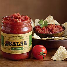 Naturally Fresh Classic Salsa