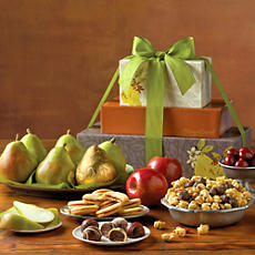3-Month Presidential Tower Fruit-of-the-Month Club® Collection (Begins February)