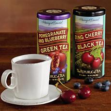 Pick 2 Teas
