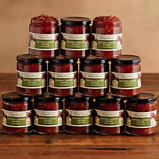 Pepper and Onion Relish 12 Count