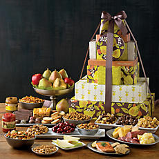 Ultimate Tower of Treats® Celebration