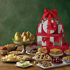 Holiday Tower of Treats® Celebration