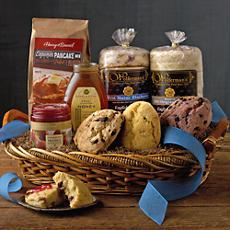 Kosher Breakfast Gift Basket