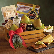 Northwest Gift Basket