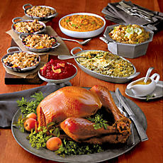 Holiday Turkey Feast