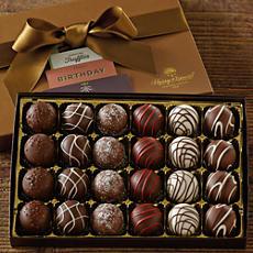 Birthday Truffle Gift Box