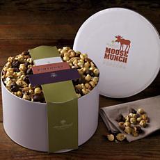 Birthday Moose Munch® Gourmet Popcorn Tin
