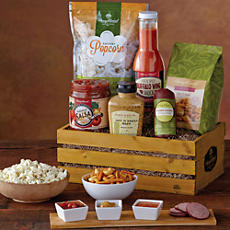 Savory Snack Crate