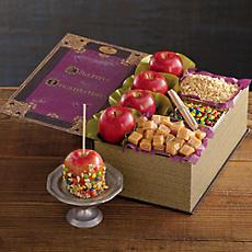 Halloween Caramel Apple Kit