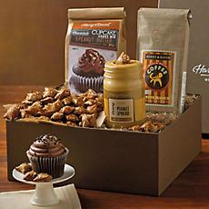 Peanutty Favorites Gift Box