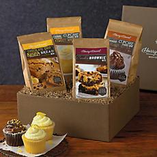 Premium Baking Mixes Box