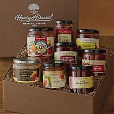 Foodie Favorites Gift Box