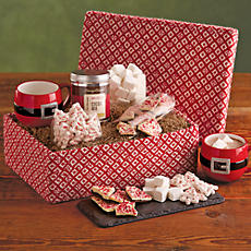 Hot Chocolate Sweater Gift Box