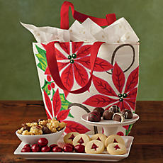 Holiday Sweets Tote Gift