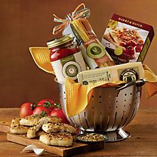 Cucina D'Italia Colander Gift