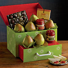 Holiday Treasure Gift Box