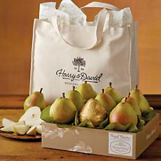 Royal Riviera® Pears Tote Gift