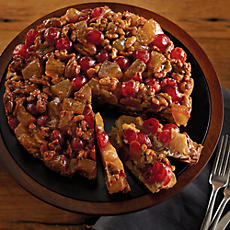80th Anniversary Fruitcake Confection