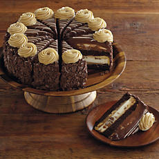 The Cheesecake Factory® REESE'S® Peanut Butter Chocolate Cake Cheesecake - Restaurant Size