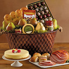 Turkey Buffet Gift