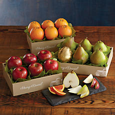 Deluxe Triple Treat® Fruit
