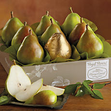 Organic Royal Riviera Pears