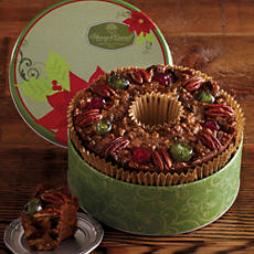 Grand Traditional Fruitcake