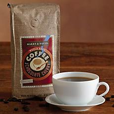 Chocolate-Cherry Decadence Coffee