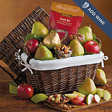 Orchard Gift Basket