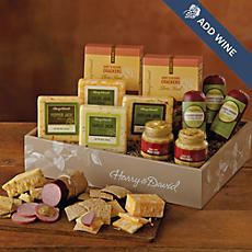 Grand Sausage and Cheese Gift Box