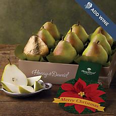 Christmas Royal Riviera® Pears