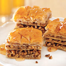 Signature Baklava Duo