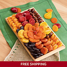 Fruit Mountain Snack Gift